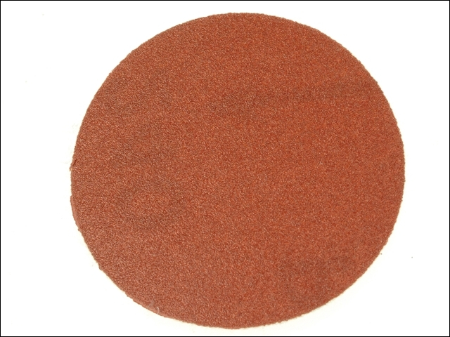 Abrasive Disc 50mm P120 GRIP