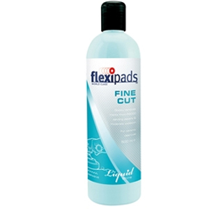 FINE CUT Liquid Shine Turquoise 500ml