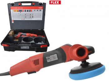 PE 142150 Polisher Complete Kit 1400W 240V