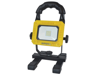 Rechargeable SMD LED Work Ligh t with Magnetic Base 900 Lumen