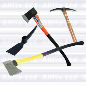 S-X11 Splitting Axe 1.08kg (2.3lb)