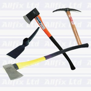 M-X17 Splitting Axe 1.5kg (3.3lb)
