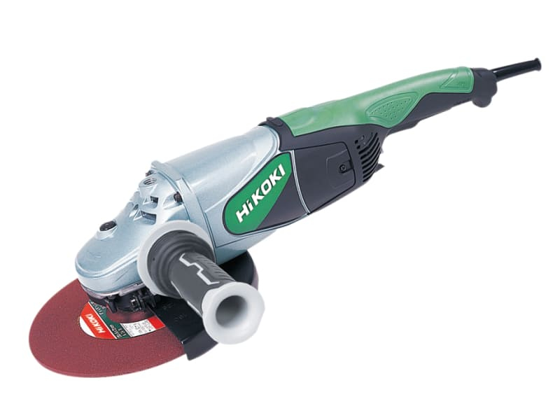 G23MR/J2 Heavy-Duty Angle Grinder 230mm 2400W 110V