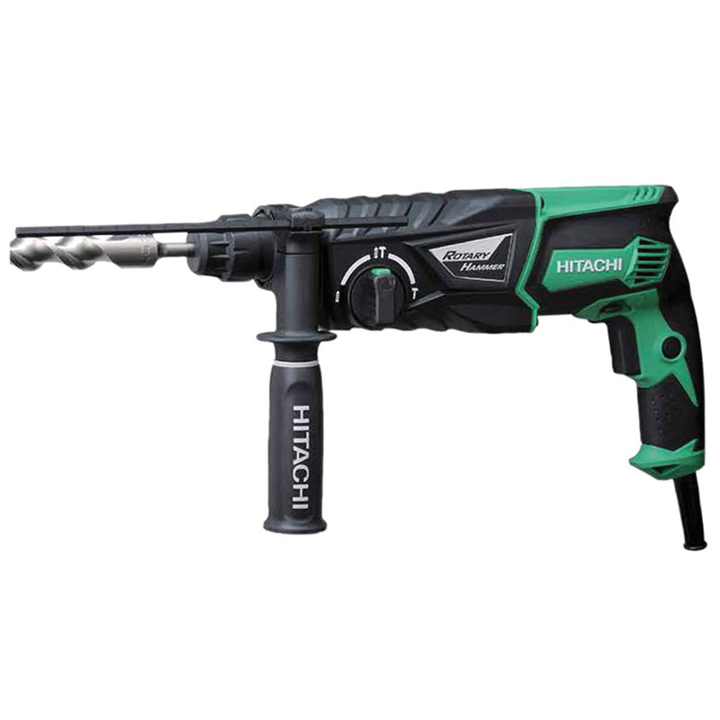 DH26PX SDS Plus 3 Mode Rotary Hammer 830W 240V