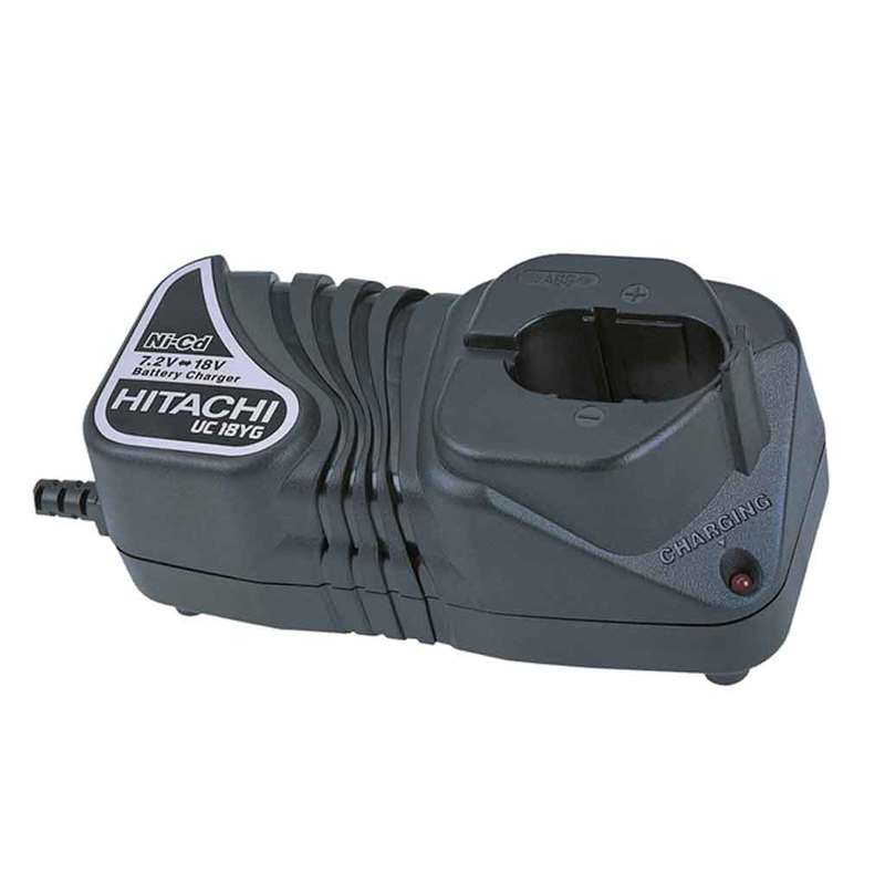 UC18YG 60 Minute Charger 12-18V