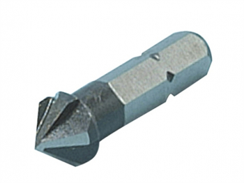 High Speed Steel Countersink - Wood (up to No.10)