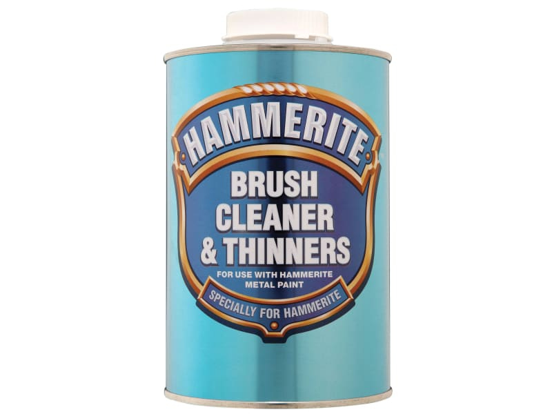 Thinner & Brush Cleaner 1 Litre