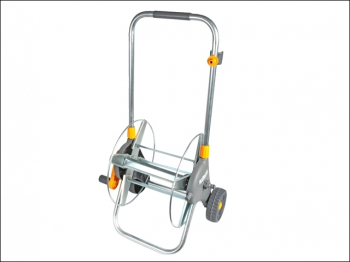 2437 60m Metal Hose Cart ONLY