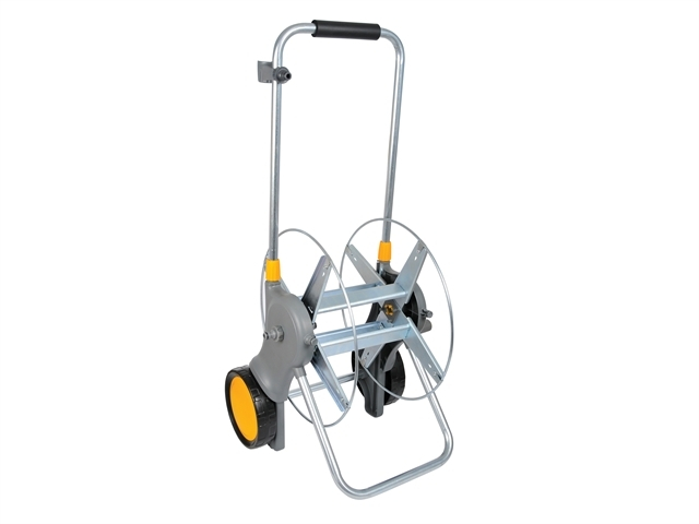 2460 90m Assembled Metal Hose Cart ONLY