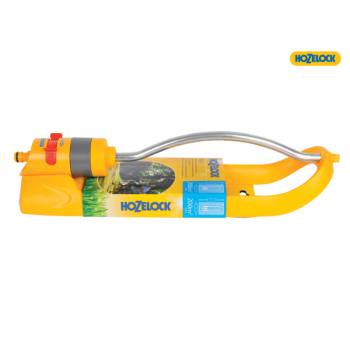 Rectangular Sprinkler 200m 17 hole