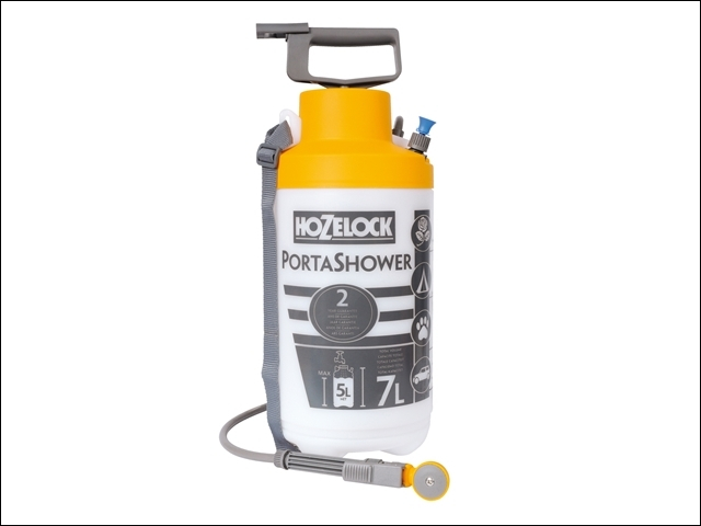 4140 4 In 1 Multi Use Portashower