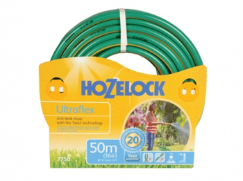 Ultraflex Hose 50m 12.5mm (1/2in) Diameter