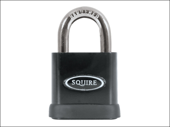 SS50S Stronghold Solid Steel Padlock 50mm Keyed Alike CEN4