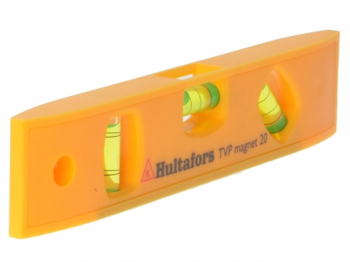TVP20 Magnetic Torpedo Level 20cm