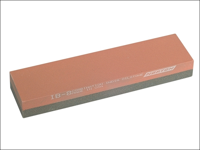 IB8 Bench Stone 204 x 50 x 25mm - Combination