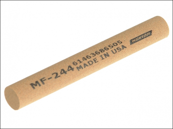 MF214 Round File 100 x 6mm - Medium