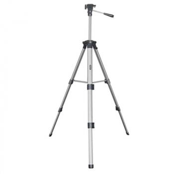 1/4in Thread Tilting Head Camera Tripod 44 - 119cm