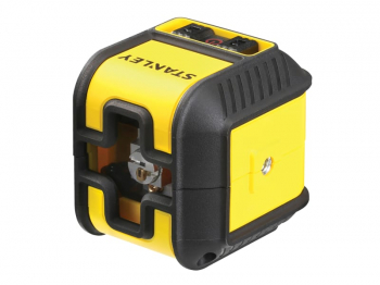 Cubix Cross Line Laser Level (Red Beam)