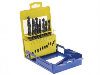 HSS Pro Drill Bit Set of 19
