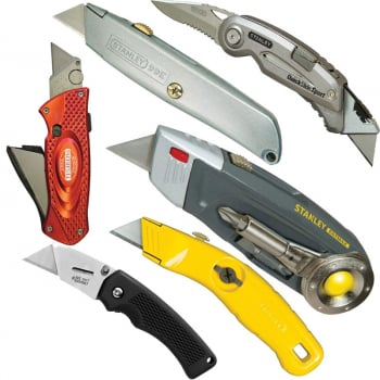 Pro Touch X Utility Knife