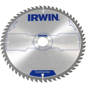 Construction Circular Saw Blade 165 x 30mm x 18T ATB