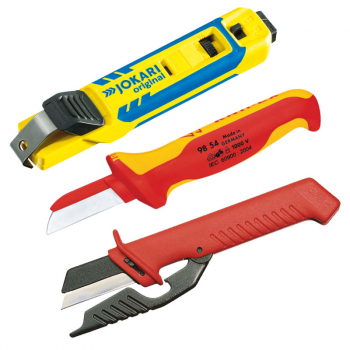 Cable Knife Bracket 50-70mm