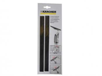 Blade 280mm For Window Vac (Pack 2)