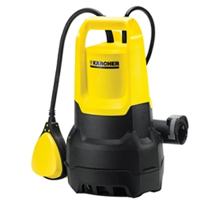 SP3 Submersible Dirty Water Pump 350 Watt 240 Volt