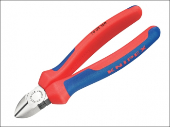 Diagonal Cutters Comfort Multi -Component Grip 160mm (6.1/4in