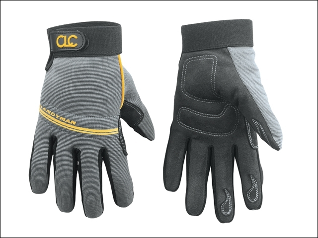 Handyman Flexgrip Gloves - Medium (Size 9)