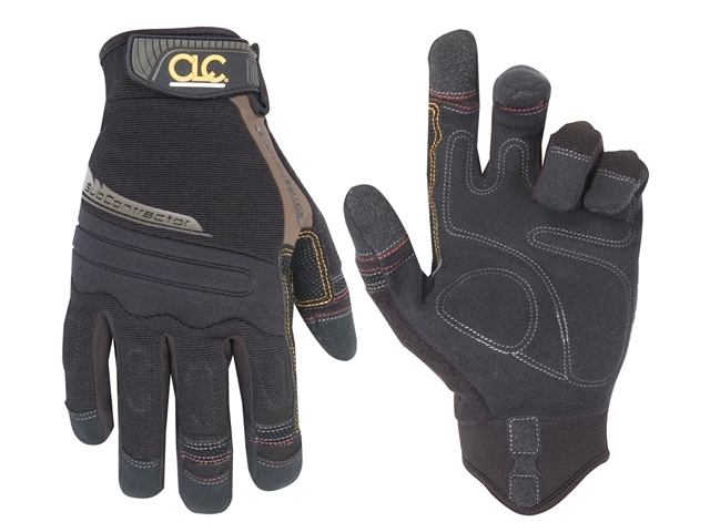 Subcontractors Flexgrip Glove s - Large (Size 10)
