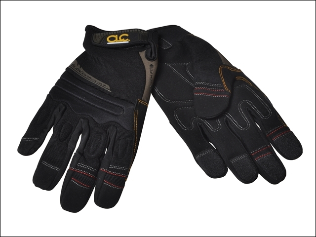 Subcontractor Flexgrip Gloves - Medium (Size 9)
