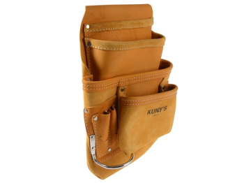 AP-i933 Carpenter's Nail & Tool Bag 10 Pocket