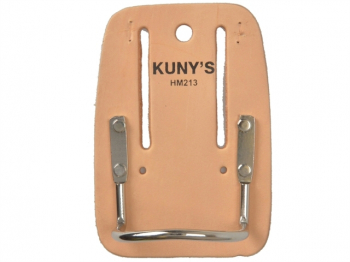 HM-213 Leather Heavy-Duty Hammer Holder