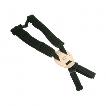 SP90 Padded Construction Braces 2in Wide