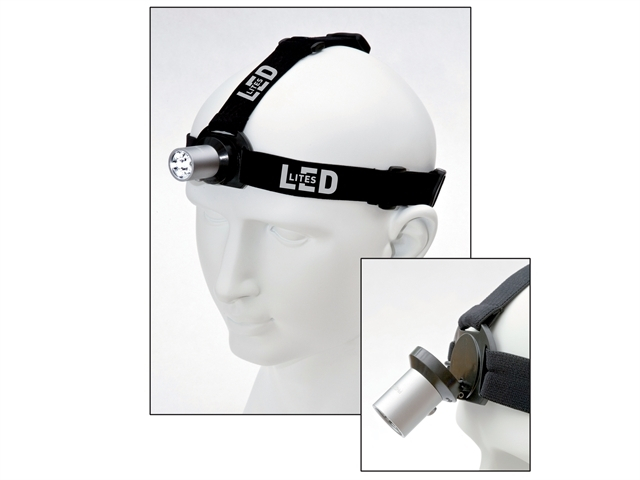LEDLITES 6 LED Headlamp