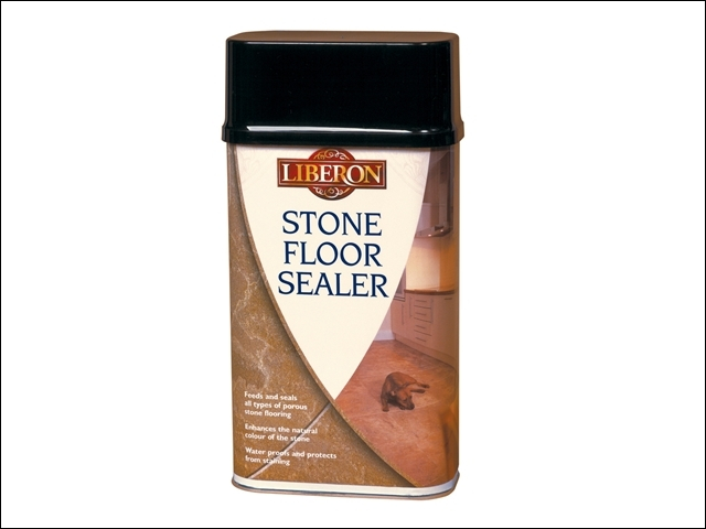 Colour Enhancer Stone Floor Sealer 1 Litre