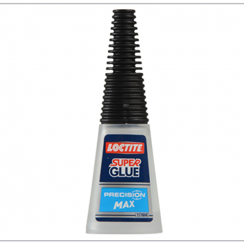 Super Glue Precision Max Bottle 10g