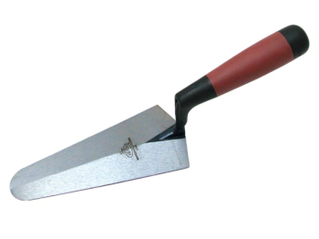 M48D Gauging Trowel DuraSoft Handle 7in