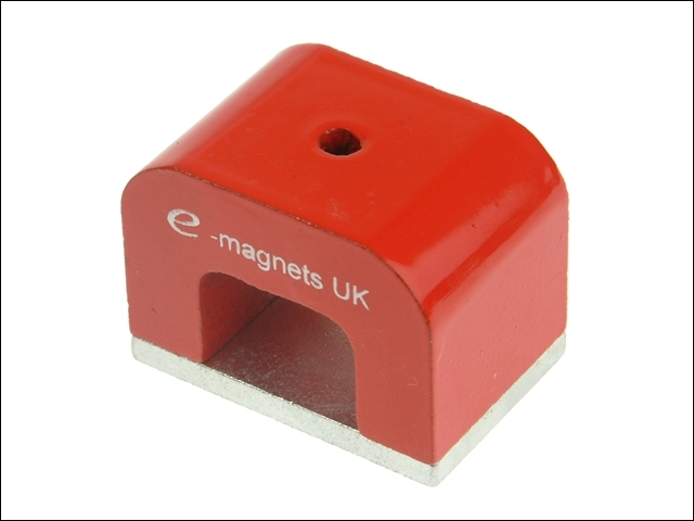 812 Power Magnet 25 x 40 x 25mm