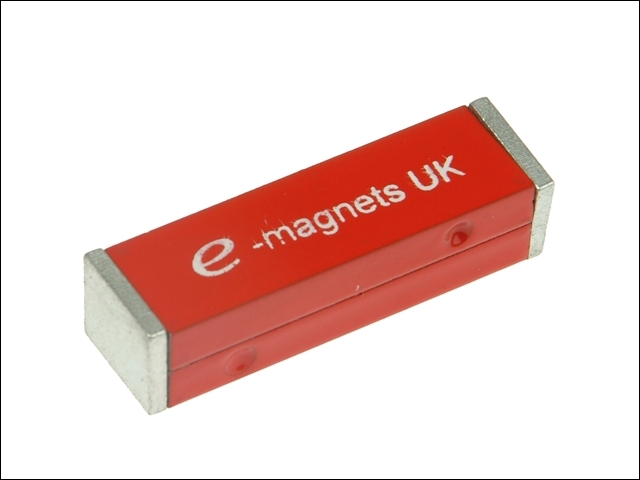 845 Bar Magnet 40mm x 12.5mm x 5mm