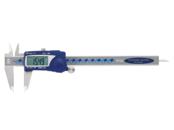 IP54 Water-Resistant Digital Caliper 150mm (6in)