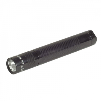 K3A016 Mini Mag AAA Solitaire Torch Black (Blister Pack)