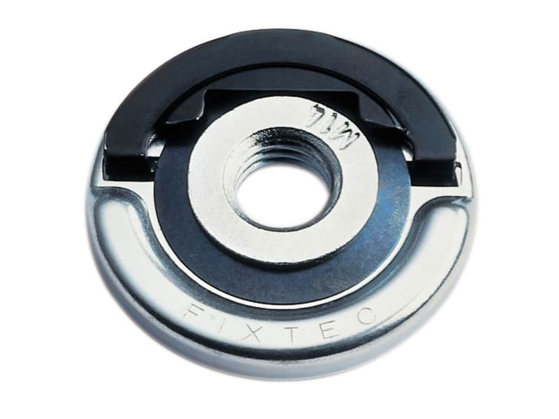 Fixtec Quick Locking Flange Nut M14