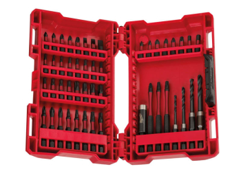 GEN II Shockwave Impact Duty Assorted Bit Set 48 Piece