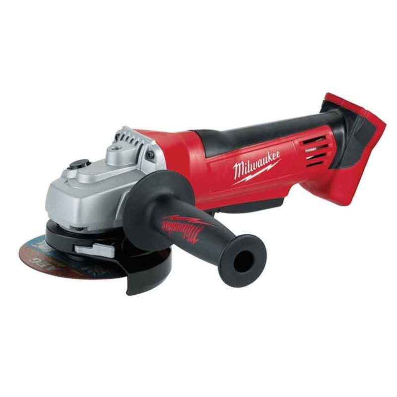 HD18 AG-0 Angle Grinder 115mm 18V Bare Unit