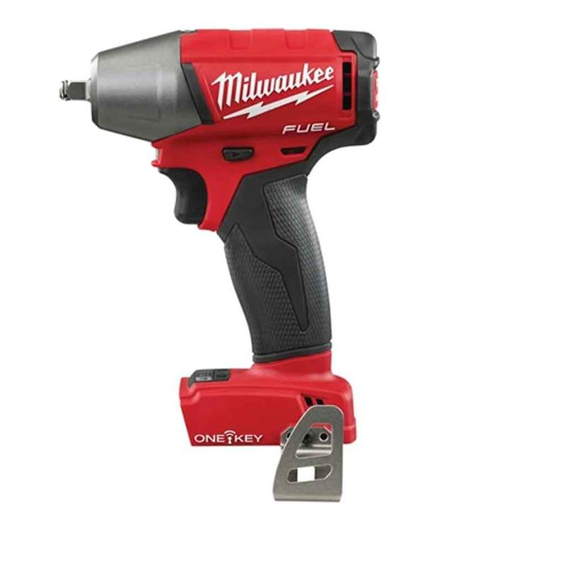 M18 ONEIWF38-0 Fuel ONE-KEY 3/8in F Ring Impact Wrench 18V
