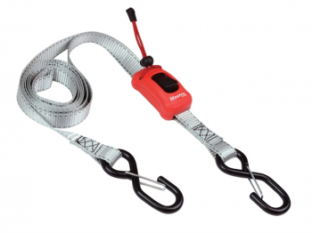 Pre-Assembled Spring Clamp Tie-Down