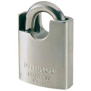 Marine 50mm Padlock Shrouded Shackle