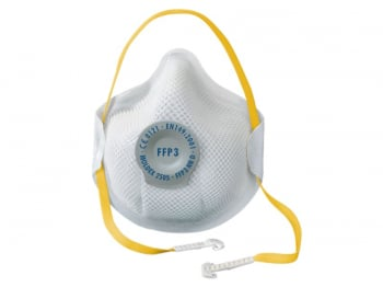Smart Series FFP3 NR D Valved New Generation Mask (Pack 10)